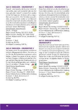 Page 40 Voitsberg
